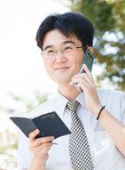 社会保険労務士ながや事務所永谷 勝博