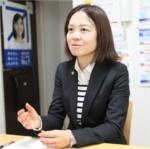 井上社会保険労務士事務所 井上 知子