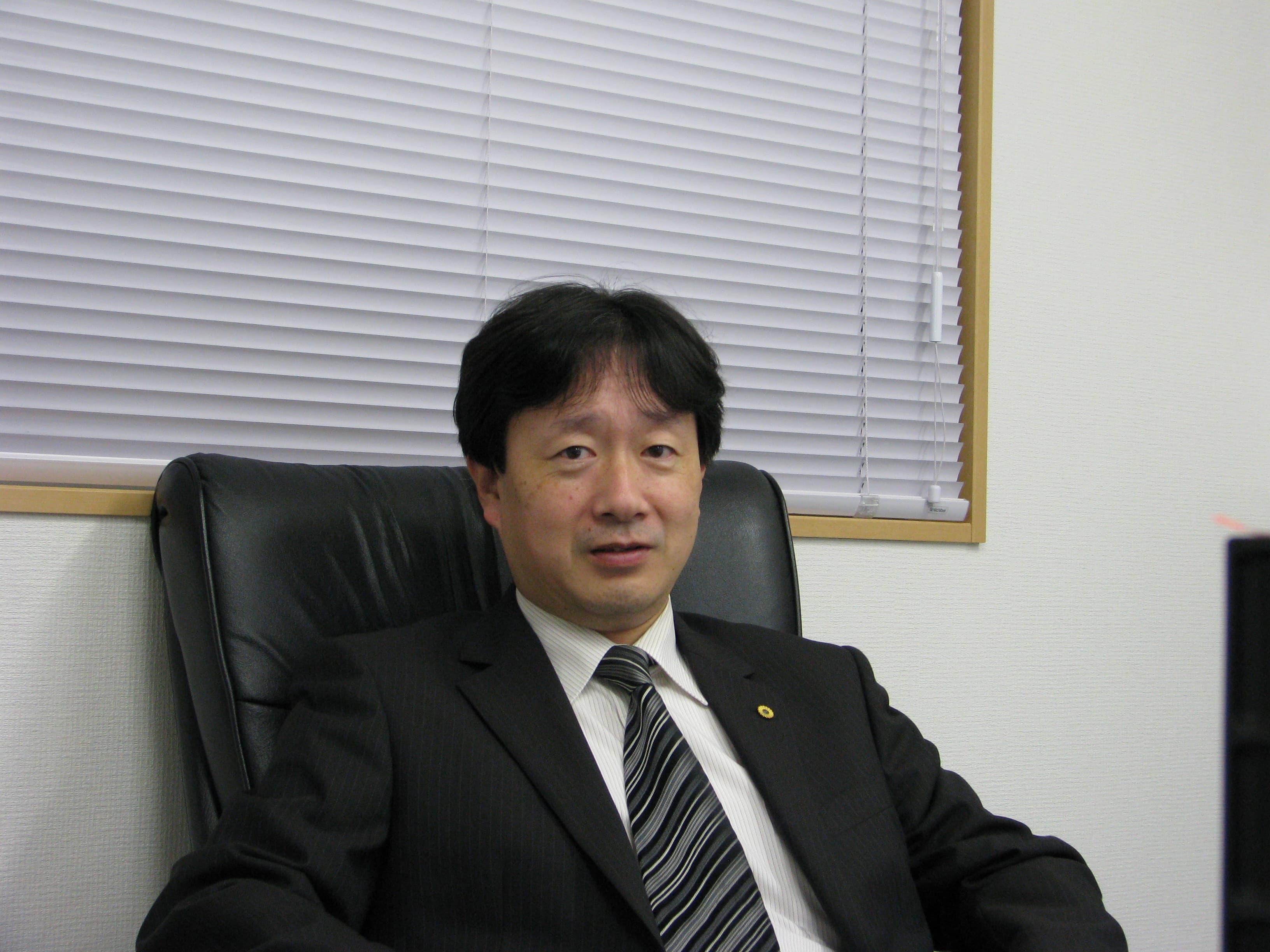 社会保険労務士法人TSR田中 正利