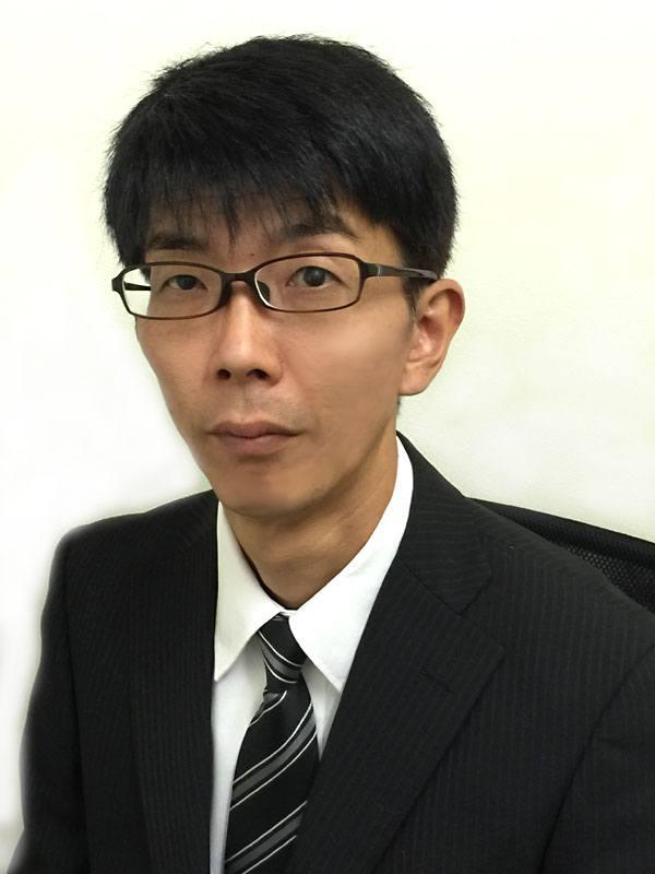 前田よしのり行政書士・社会保険労務士事務所 前田 剛範